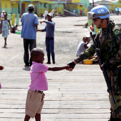 Peacekeeping needs a reformed UN Security Council